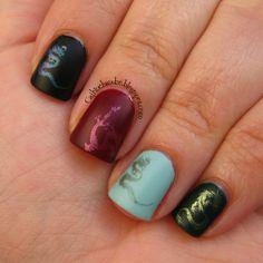 MoYou Nails 64