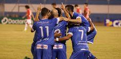 Zequinha Estrelado(Esporte Clube Cruzeiro): Cruzeiro vence o Inter e termina Primeira Fase em ...