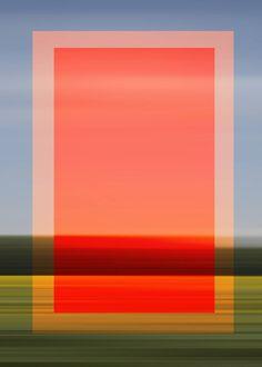 "Saatchi Art Artist igor vitomirov; Photography, ""imaginary landscape"" #art"