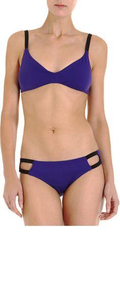 850d608d4a488 Zero + Maria Cornejo Two-Piece Bikini