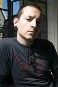 Imagine Chester looking at u this way...