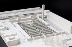 Galería de México: Gaeta Springall Arquitectos diseña proyecto para regeneración de Nave Menor del Mercado de la Merced - 12