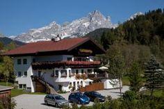 A Landhaus Vierthaler szálláshelye csendes helyen,Filzmoos településétől 5 km-re, a Dachstein-Tauern régióban helyezkedik el.