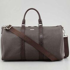 Fancy - New Form Duffel Bag by Salvatore Ferragamo