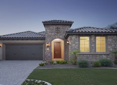 New Homes at Lone Tree in Chandler, Arizona | Del Webb