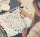 Ah! La fameuse valise de maternité! Le dernier jalon avant le jour J. On la remplit avec soin. On l'ouvre et la réouvre pour s'assurer que rien n'est oublié. Pourtant, c'est (presque) inévitable : il nous manquera ce (petit) quelque chose...