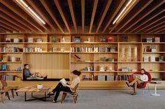Square, Inc. Headquarters wins Citation Award - Programs - AIA San Francisco