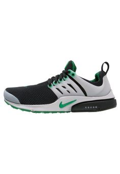 #Nike #Sportswear #AIR #PRESTO #ESSENTIAL #Sneaker #low #black/pine…