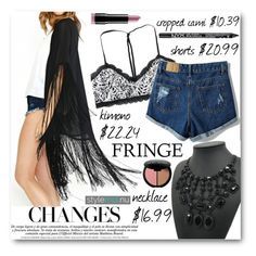 """""""It's summer time..www.stylemoi.nu"""" by pokadoll ❤ liked on Polyvore"""