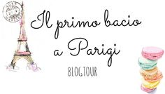 Coffee and Books: Blogtour: Il primo bacio a Parigi #3 - Anna e St. ...