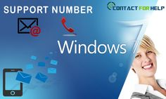Due to its advanced features and better performance, Windows 7 is most popular among all types of users. In case, if you face issues in the duration of installation and configuration, then you can dial a trustworthy Windows 7 support phone number.