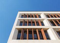 grid facade architecture ile ilgili görsel sonucu