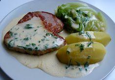 Bife de Atum (dos Açores)
