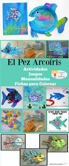 pez arcoiris cuento, pez acroiris manualidades, pez arcoiris actividades, pez arcoiris colorear, pez arcoiris juegos, rainbow fish book, rainbow fish activities, rainbow fish crafts, rainbow fish games, rainbow fish coloring, rainbow fish color