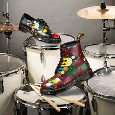 DIRTY BEATS: The beat thats loud.