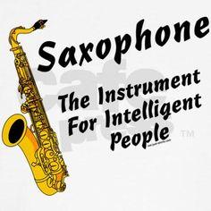 Shop Sax Genius Sweatshirt designed by BartholGraphics. Saxophone Instrument, Tenor Sax, Saxophone Players, Jazz Players, Violin, Band Nerd, Band Mom, Music Memes, Music Humor
