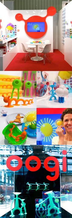 Here are some impressions from the MOLUK booth and our presentation at the TrendGallery during Nuremberg Toy Fair 2016. #moluk #toyfair #openendedtoys www.moluk.com