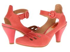 Miz Mooz Strawberry Red - Zappos.com Free Shipping BOTH Ways