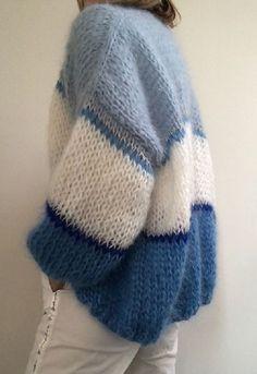 Vogue Knitting, Baby Knitting, Vintage Knitting, Vintage Crochet, Sweater Knitting Patterns, Knitting Designs, Crochet Patterns, Knit Fashion, Sweater Fashion
