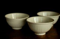Simple, elegant rice bowls.