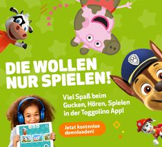 Toggolino App - Jetzt entdecken! Diy Videos, Image Categories, Mario, App, Fictional Characters, Awesome Songs, Hand Puppets, Apps, Fantasy Characters