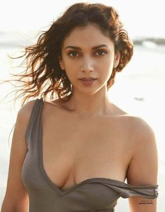 Aditi Rao Hydari Sexiest Photoshoot for GQ Magazine