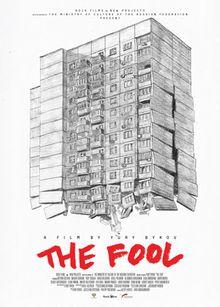 the fool film ile ilgili görsel sonucu