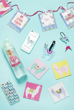 The latest llama collection we just cannot stop talking about!