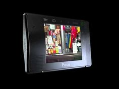 Poco Pro HD camera (size of credit card) by Iain Sinclair