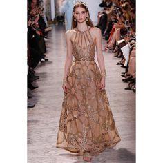 Elie Saab spring-summer 2017 Couture