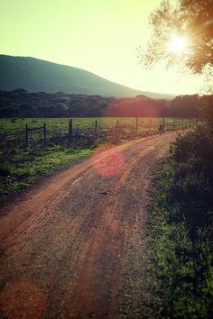 Rural Ways