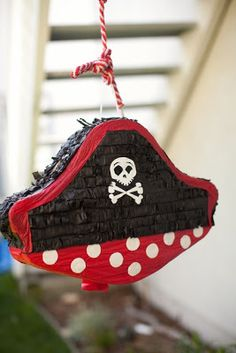 "Photo 22 of Pirates / Birthday ""Aidan & Kai's Pirate Party"" Pirate Birthday, Pirate Theme, Brother Birthday, Decor Eventos, 6th Birthday Parties, Birthday Ideas, Childrens Party, Party Time, Party Ideas"