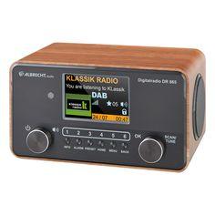 Albrecht DR 865 Seniorenradio Audio, Fantasy, Display, Ham Radio, Floor Space, Billboard, Fantasy Books, Fantasia