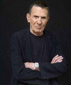 The Loss Of Leonard Nimoy: The Most Human Of All #refinery29  http://www.refinery29.com/2015/02/83066/leonard-nimoy-tribute
