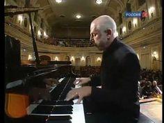 Vladimir Feltsman - Mozart - Piano Concerto No 24 in C minor, K 491