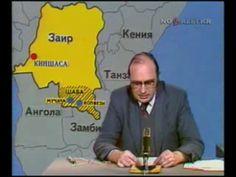 Portal Vermelho à Esquerda: Quer ver como era a televisão soviética?