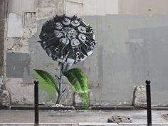 Mejores artistas callejeros: Ludo (FOTOS) | Arte Callejero