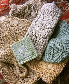 Hamam knit sifa silver cotton offers up healing properties and homemade goodness