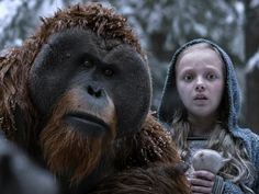 War for the Planet of the Apes review and rating (2017) | Herald Sun