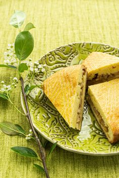 Galette bretonne aux pommes et citron Biscuits, Mets, Muffins, Bread, Snacks, Cookies, Ethnic Recipes, Food, Cupcakes