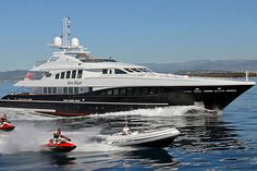 Mon Plaisir yacht for sale. Full details and pictures - Boat International