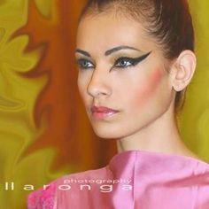 ✨MMIFW✨ makeup  by: KNT Cosmetics  www.KNTcosmetics.com