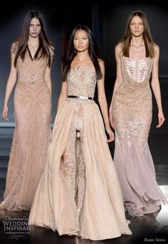 Basil Soda-Spring Summer 2012-Haute-Couture Collection