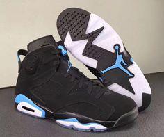 Preview: Air Jordan 6 'University Blue' - EU Kicks: Sneaker Magazine