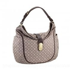 49edeacc4ce0 Louis Vuitton Monogram Idylle Handbag Sepia LV M56701 Louis Vuittonの財布, ルイ・ ヴィトン