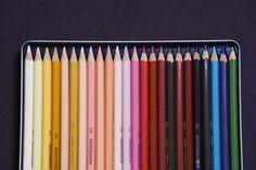 Koh-I-Noor színes ceruza készlet