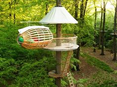 http://www.treehugger.com/green-architecture/erlebnest-minimalist-treehouse-more-wire-wood.html