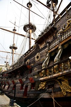 pirate ship         http://cbpirate.com/main/lmiller7 GENTLEMAN OF FORTUNE by Evelyn Tidman http://amzn.to/1gtdWaG