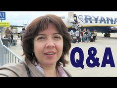 Ryanair and Frankfurt-Hahn Airport Q & A