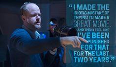 Joss Whedon's Astonishing, Spine-Tingling, Soul-Crushing Marvel Adventure - BuzzFeed News